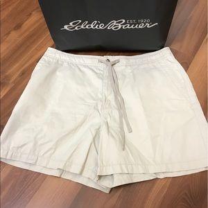 Eddie Bauer shorts Size 18
